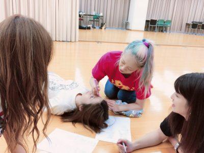 新潟→東京→新潟