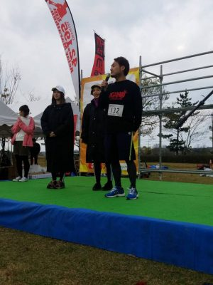 北区リレーマラソン!今年も最高でした!
