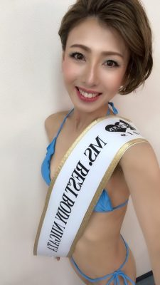 ベスト ボディ ジャパン 2019 結果