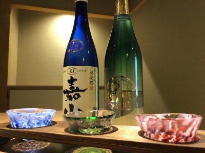 DHC酒造×月岡温泉 摩周