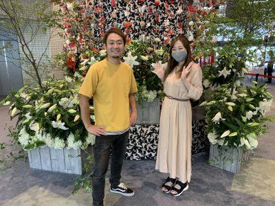 津南、ありがとうございました!明日は阿賀野市でサタナビ!