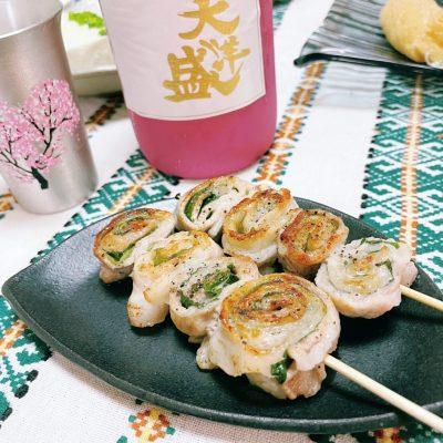 日本酒、夏の思い出①