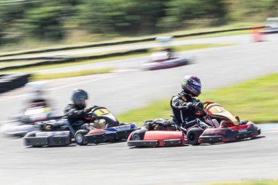 Go Goカートレース!!