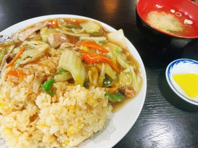 最近のお昼ごはん!